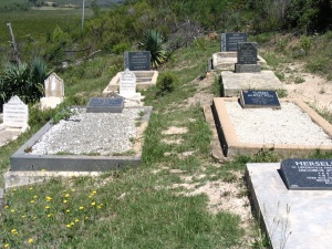 More graves at Misgunt and again photo credit to Pieter Louw