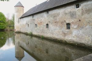 The Weiße Burg Friesheim