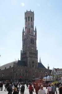 The Belfry of Brugge