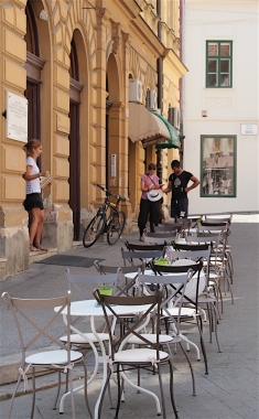 Zagreb Cafè