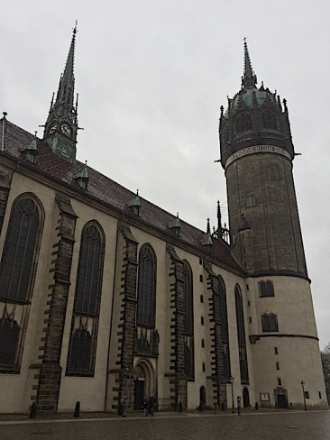 Luther Church
