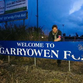 11.Garryowen