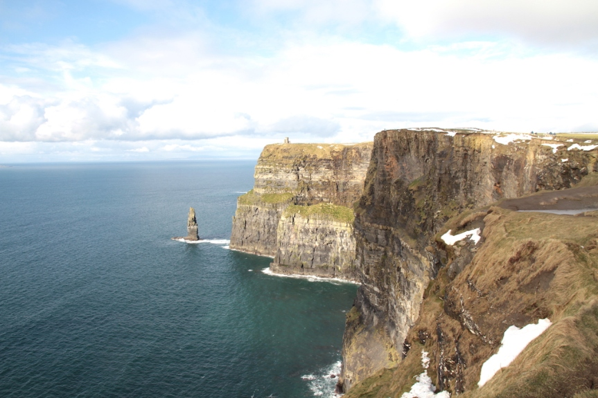 3.Cliffs