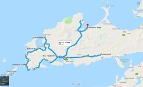 4. Map Dingle