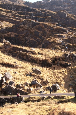 8.Gap of Dunloe