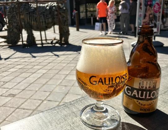8.GauloiseBlond